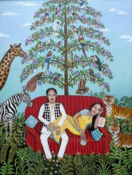 20160926095801-nnk2_nayanaa_kanodia_under_the_tree_of_life_48_x_36_copy