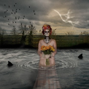 20161022225614-jane_ouweleen_-_standing_in_water_-_mixed_media_digital_photo_-_all_rights_reserved