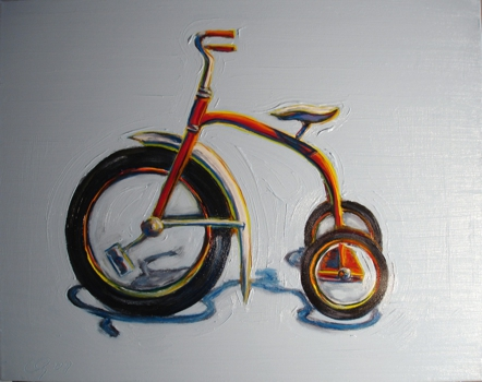 Little_tricycle