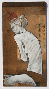 20170116204905-jarred_woman_acrylic_painting_and_sharpie_line_drawing_of_topless_woman_on_old_plywood_packing_crate_by_artist_wayne_chisnall__444x800_