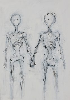 20170116212434-charcoal_and_resin_drawing_of_two_skeletal_figures_holding_hands_for_stonewall_art_auction_on_archival_quality_paper_by_shropshire_and_london_based_artist_wayne_chisnall___1_
