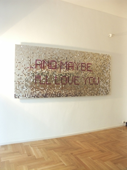 Kinga_dunikowski_and_maybe_i_ll_love_you_sequins_2006