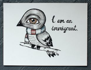 20170411115513-susie_xiong_-_i_am_an_immigrant__-_ink_and_color_pencil__-_6_inches_x_8_inches_-__35