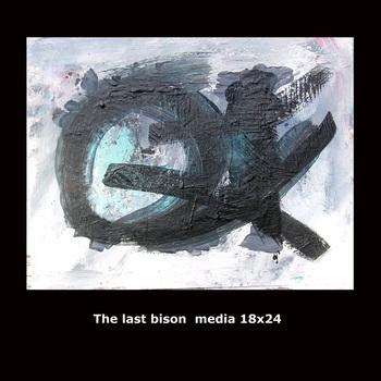 The_last_bison