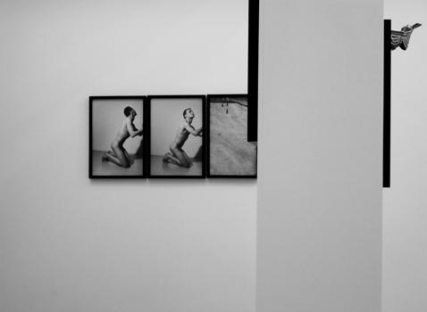 Celle_del_dormitorio_2007-exhibition_view3_whitecross_gallery