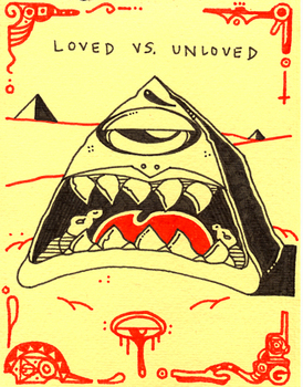 Loved-vs-unloved