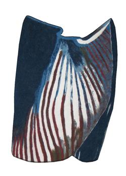 Folded_drape_115x153cm_felt