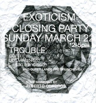 Exotitrouble