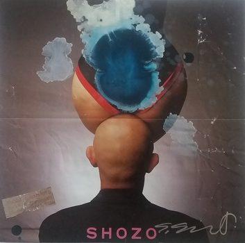 20171226103615-7_-_shozo__shimamoto___head___cm_29_2x29_6_su_supporto_di_cm_40x50__stampa_con_intervento_a_smalto_e_collage_-_1998__firma_in_basso_