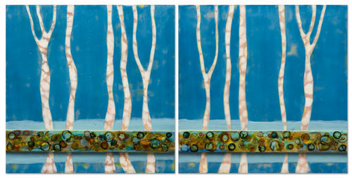 20180223224401-tree_lines-still_waters-diptych_24x50_encaustic__ink____shellac_2016__1200__sold_ted___val_stensland_