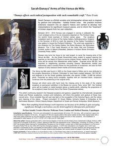 20180319115357-sarah_danays__arms_of_the_venus_de_milo__sculpture_synopsis__revised_march_2018_