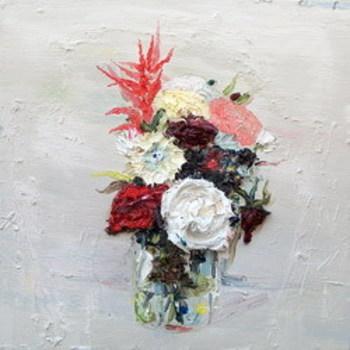 Schulnik-flowers