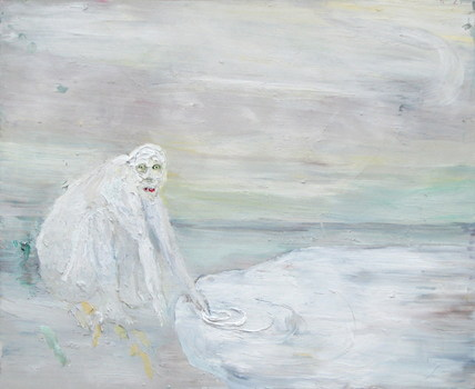 Schulnik-ghost