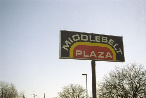 Middlebelt