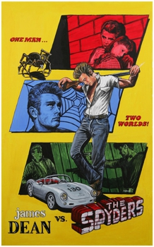 James_dean_vs_the_spyders_web