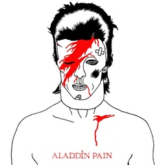 Aladdin_pain_by_will_ainley