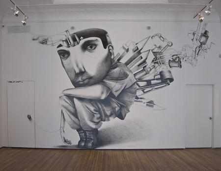 Cethos-murale