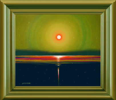 20190108212019-mirjam-molder-mikfelt_green-starry-sky-psychedelic-colours-moonlight-sunset-sunrise-sea-spiritual-synesthesia_painting