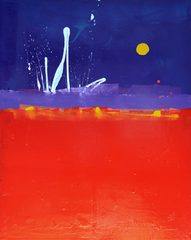 20190315181944-anthony_hunter__red__red__red_sky_with_white__squiggle_and_yellow_blob_painting_75x60__vertical_2_