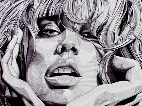 Closeupof-woman