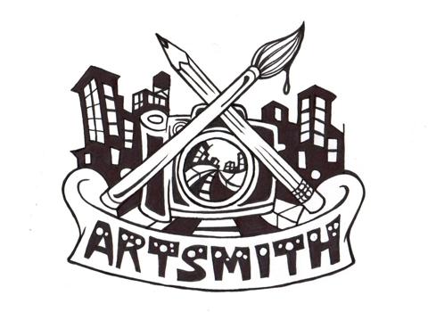 Artsmithlogo