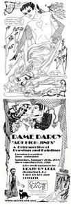 Damedarcycombo