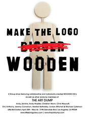Make_the_logo_wooden