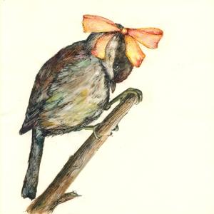 Birdybow
