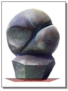 Sculpture-butt_3
