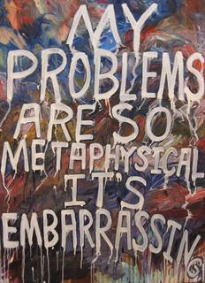 Myproblems