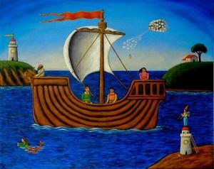 El_barco