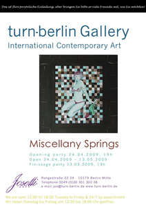 Miscellany-springs-formal