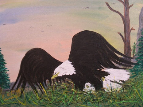 Eagles_babies