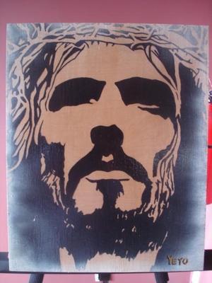 Jesuswalks