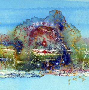 Pittura-isola
