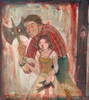 Jlewis-woodsman