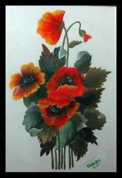Glory_of_nature__2_fabric_painting_