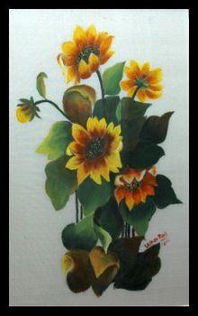 Glory_of_nature__fabric_painting_