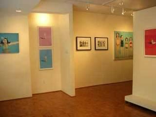 Interior-gallery