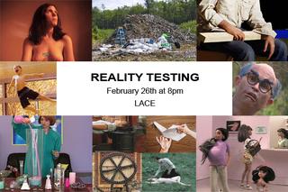 Reality_testing