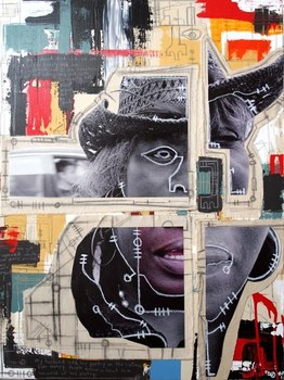 Dixon_one_womans_story_mixed_media_2008