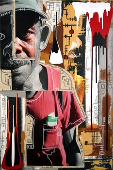 Dixon_one_year_later_mixed_media_2007