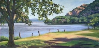 Cold_spring_on_a_hot_day_12x24_oils