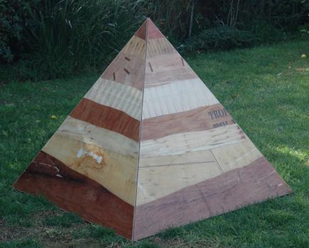Pyramidsm
