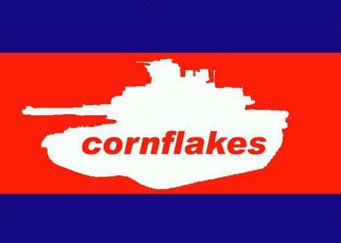Flagtank