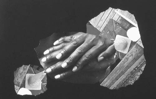 Hands2collage