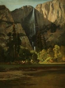 W_keith_yosemite_falls