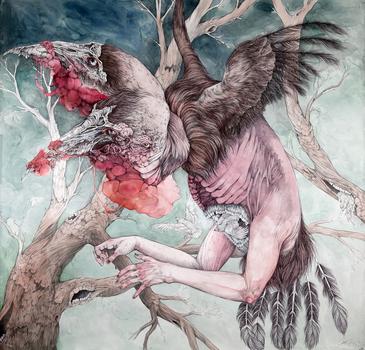 Twoheadedbird