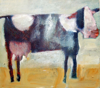 Mick_jaggers_cow