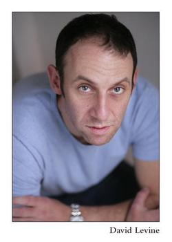 David_levine_headshot